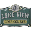 Lake View Golf Course - Public Logo
