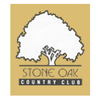 Stone Oak Country Club - Private Logo