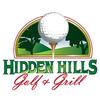 Hidden Hills Golf Course - Public Logo