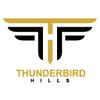 South at Thunderbird Hills Golf Course - Public Logo