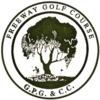 Freeway Golf Course - Public Logo
