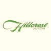Hillcrest Golf Club - Public Logo