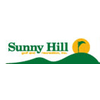 Middle at Sunnyhill Golf & Recreation - Public Logo