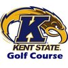 Kent State University Golf Club - Public Logo