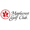 Maplecrest Golf Club - Public Logo