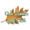 Oak Knolls Golf Club Logo