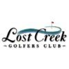 Lost Creek Golfers Club Logo