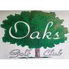 Oak's Golf Club - Public Logo