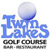 Twin Lakes Golf Course - Semi-Private Logo