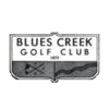 Blues Creek Golf Club - Public Logo