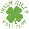 Irish Hills Golf Course - Public Logo