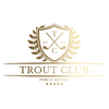 The Trout Club Logo