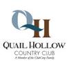 Quail Hollow Country Club - Weiskopf/Morrish Logo