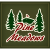 Pine Meadows Golf Course - Public Logo