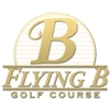 Flying B Golf Course - Public Logo