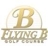 Flying B Golf Course - Public Logo