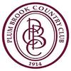 Plum Brook Country Club - Private Logo