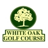 White Oak Golf Course - Public Logo