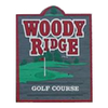 Woody Ridge Golf Course - Public Logo