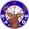 Elks 51 Golf Club Logo