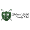Belmont Hills Country Club - Private Logo