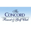 The International at Concord Resort Hotel - Resort Logo