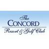 The International at Concord Resort Hotel - Resort Logo