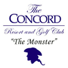 The Monster at Concord Resort Hotel - Resort Logo