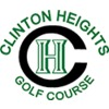 Clinton Heights Golf Course - Public Logo