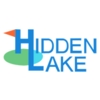 Hidden Lake Golf Course - Public Logo