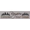 Bay View Retirees Golf Course - Private Logo