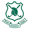 Troy Country Club - Private Logo
