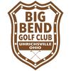 Big Bend Golf Course - Public Logo