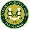 Urbana Country Club - Private Logo
