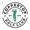 Coppertop at Cherokee Hills Golf Club Logo