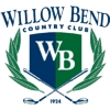 Willow Bend Country Club - Private Logo