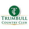 Trumbull Country Club - Private Logo