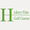 Hickory Flat Greens Golf Course - Semi-Private Logo