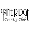 Pine Ridge Country Club - Public Logo