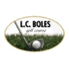 L. C. Boles Memorial Golf Course - Public Logo