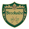 Brookside Golf & Country Club Logo