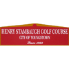Henry Stambaugh Golf Course - Public Logo