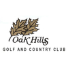 Oak Hills Golf & Country Club - Private Logo
