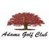 Adams Golf Club - Public Logo