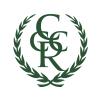 Cedar Ridge Country Club - Private Logo