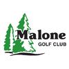 West at Malone Golf Club - Semi-Private Logo