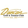 Duncan Golf & Country Club - Semi-Private Logo