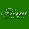 Durant Country Club - Private Logo