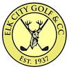 Elk City Golf & Country Club - Semi-Private Logo