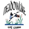Meadowlake Golf Course - Public Logo